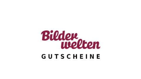 bilderwelten Gutschein Logo Seite