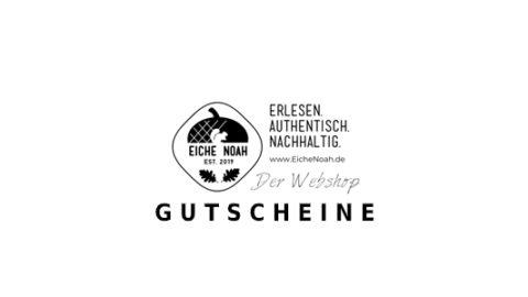 eichenoah Gutschein Logo Seite
