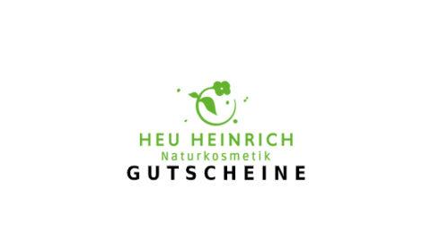 heu-naturkosmetik Gutschein Logo Seite