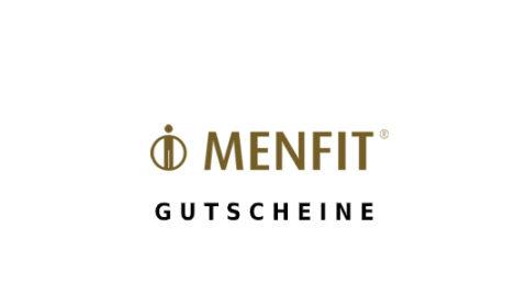 menfit Gutschein Logo Seite