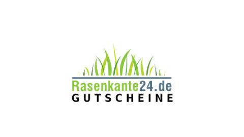 rasenkante24.de Gutschein Logo Seite