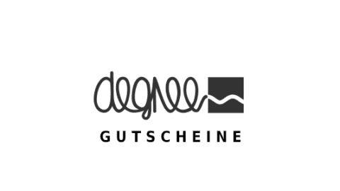 degreeclothing Gutschein Logo Seite