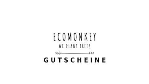 ecomonkey Gutschein Logo Seite