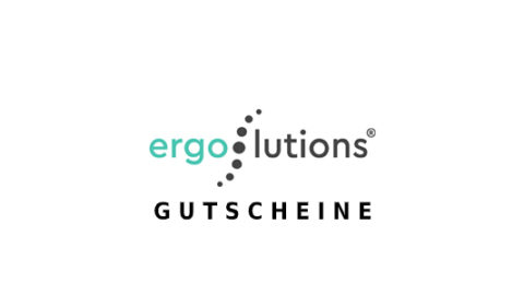 ergolutions Gutschein Logo Seite