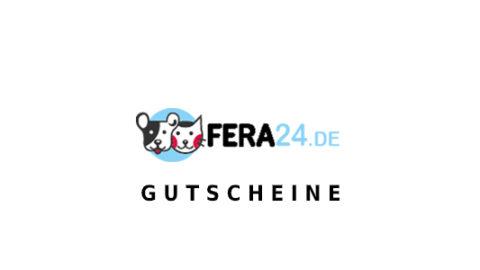 fera24.de Gutschein Logo Seite