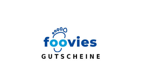 foovies Gutschein Logo Seite