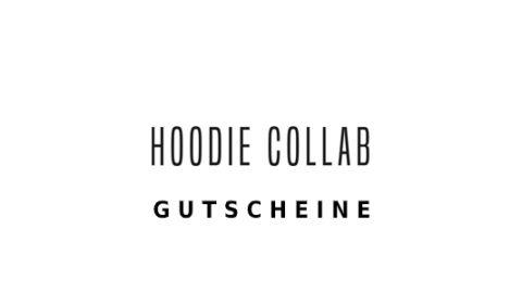 hoodiecollab Gutschein Logo Seite