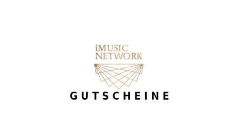 i-musicnetwork Gutschein Logo Seite