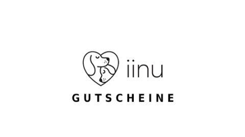 iinu Gutschein Logo Seite