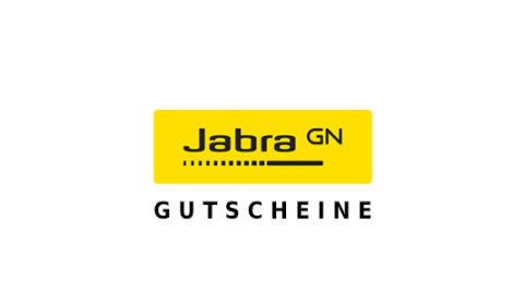 jabra Gutschein Logo Seite