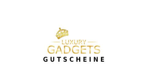 luxury-gadgets Gutschein Logo Seite