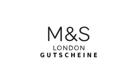 marksandspencer Gutschein Logo Seite
