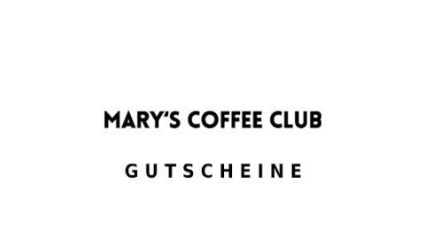 maryscoffeeclub Gutschein Logo Seite