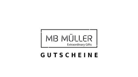 mb-mueller Gutschein Logo Seite
