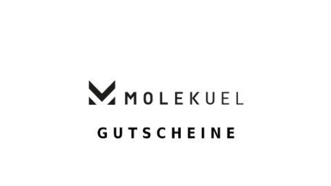 molekuel Gutschein Logo Seite