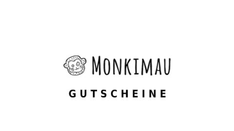 monkimau Gutschein Logo Seite