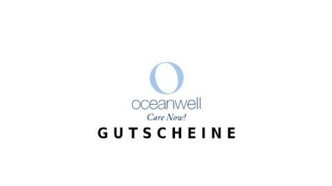 oceanwell Gutschein Logo Seite