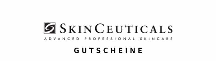skinceuticals Gutschein Logo Oben