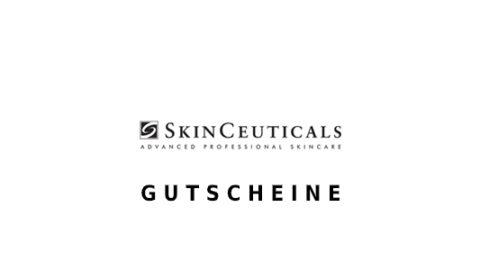 skinceuticals Gutschein Logo Seite