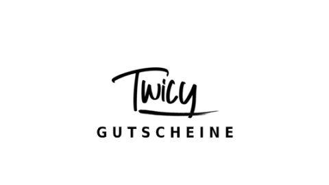 twicy Gutschein Logo Seite