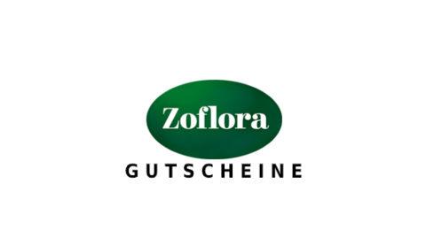 zoflora Gutschein Logo Seite