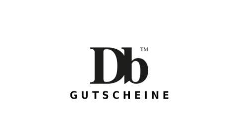 dbjourney Gutschein Logo Seite