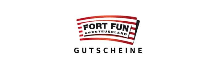 fortfun Gutschein Logo Oben