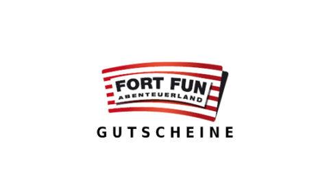 fortfun Gutschein Logo Seite