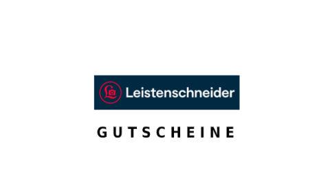 foto-leistenschneider Gutschein Logo Seite