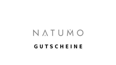 natumo Gutschein Logo Seite
