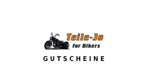 teile-jo Gutschein Logo Seite