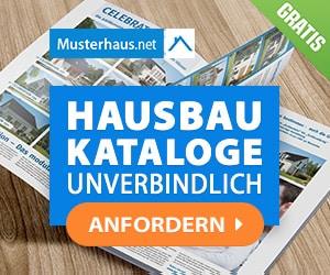 Musterhaus-Katalog
