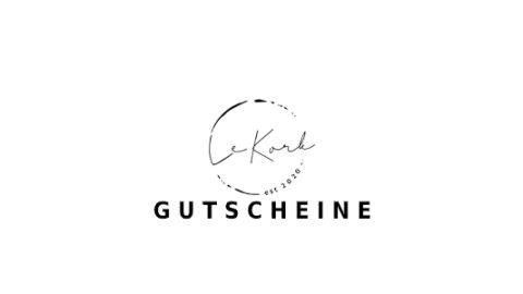 lekork Gutschein Logo Seite