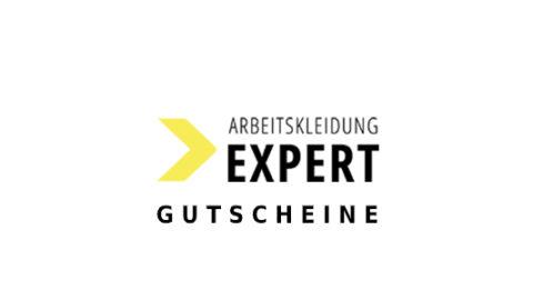 arbeitskleidung-expert Gutschein Logo Seite