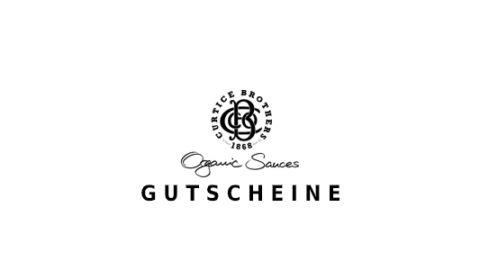curticebrothers Gutschein Logo Seite