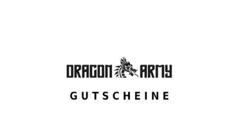 dragonarmy.shop Gutschein Logo Seite