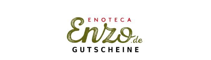 enzo.de Gutschein Logo Oben