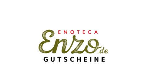 enzo.de Gutschein Logo Seite