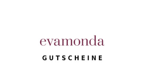 evamonda Gutschein Logo Seite