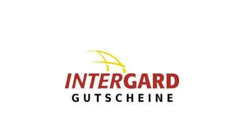 intergardshop Gutschein Logo Seite