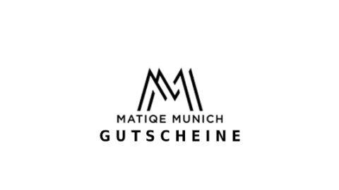 matiqe Gutschein Logo Seite