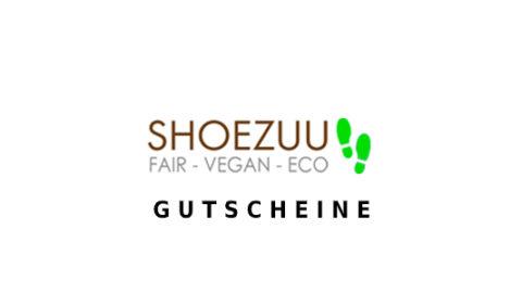 shoezuu Gutschein Logo Seite