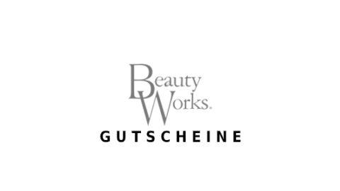 beautyworksonline Gutschein Logo Seite