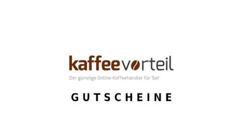 kaffeevorteil Gutschein Logo Seite