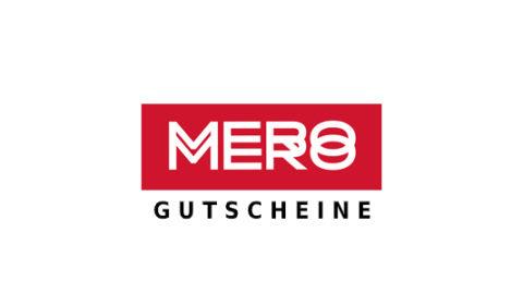 mero-shop Gutschein Logo Seite