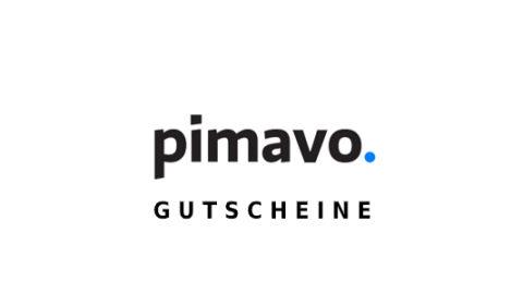 pimavo Gutschein Logo Seite