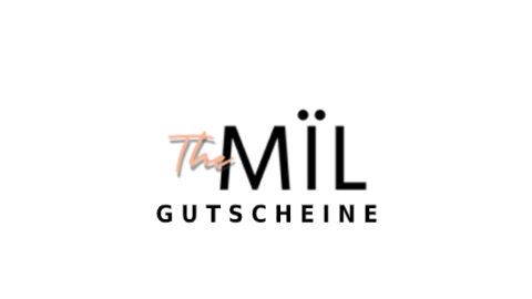 themilbrand Gutschein Logo Seite